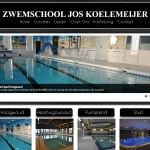 Website Jos Koelemeijer